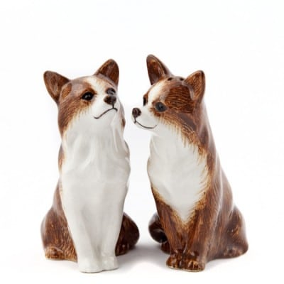 Chihuaha salt and pepper