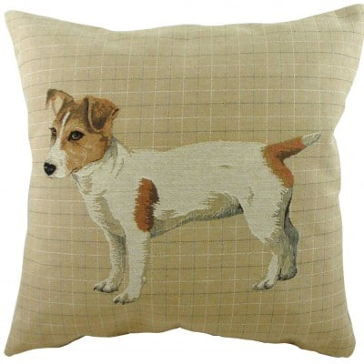 LB036 - 18' Breeds Jack Russell Cushion