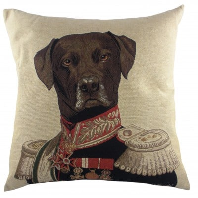LB881 - 18' Commodore Labrador Cushion