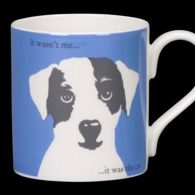 It's wasn't me mug