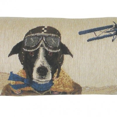 T220 - Draught Excluder Dog Fighters