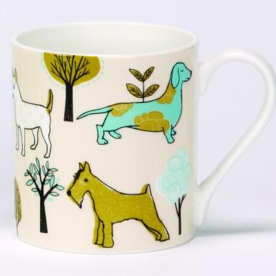 Dogville Mug