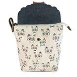 Disaster Designs Meow Washbag Flap