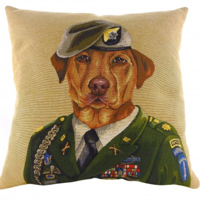 LC584 - 18' General Patton Cushion