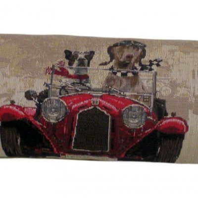 T217 - Draught Excluder Wacky Races