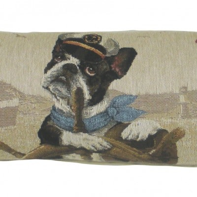 T230 - Draught Excluder Sea Dogs