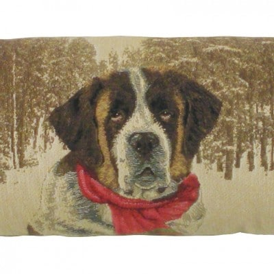 T218 - Draught Excluder Forest Dogs