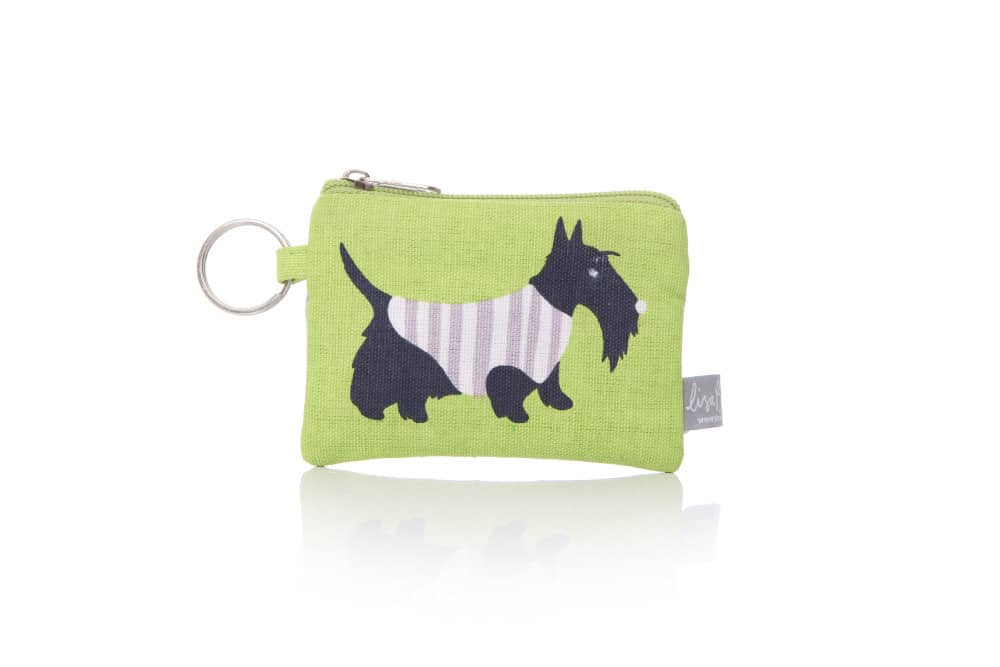 Scottie Dog Purse Uk