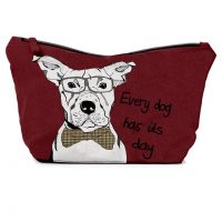 Every Dog Has Its Day Washbag