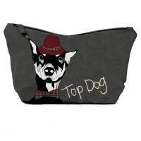 Top Dog Washbag
