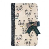 Disaster Designs Meow Travel Wallet